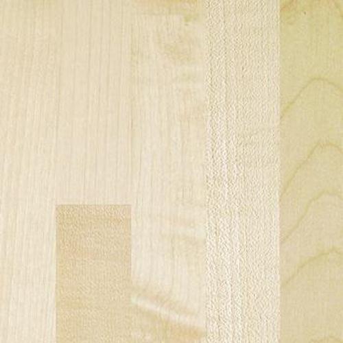 Vareprøve ahorn træbordplade